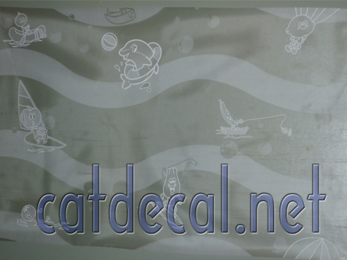 Decal-M9003