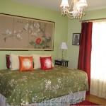 3. Treo tranh gì ở phòng ngủ thì tốt?